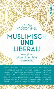 Muslimisch und liberal!