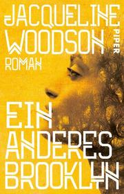 Ein anderes Brooklyn - Cover