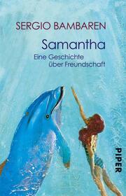 Samantha - Cover
