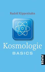 Kosmologie - Cover