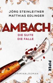 Ambach - Die Suite/Die Falle - Cover