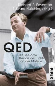 QED - Cover