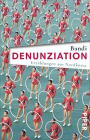 Denunziation - Cover