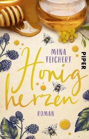 Honigherzen - Cover