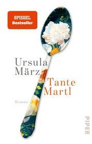 Tante Martl - Cover