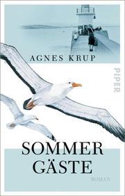 Sommergäste - Cover