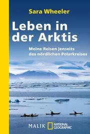 Leben in der Arktis - Cover