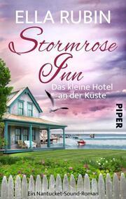 Stormrose Inn - Das kleine Hotel an der Küste