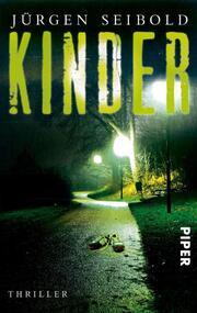 Kinder - Cover