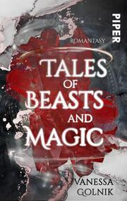 Tales of Beasts and Magic