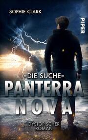 Panterra Nova - Die Suche