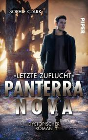 Panterra Nova - Letzte Zuflucht