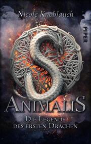 Animalis - Die Legende des ersten Drachen