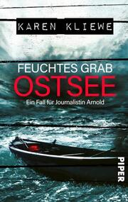 Feuchtes Grab: Ostsee - Cover