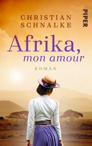 Afrika, mon amour
