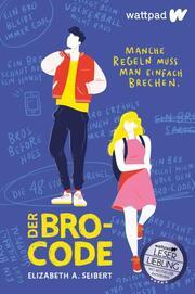 Der Bro-Code - Cover