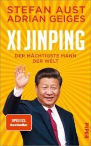 Xi Jinping - der mächtigste Mann der Welt - Cover