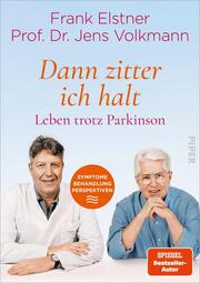 'Dann zitter ich halt' - Leben trotz Parkinson - Cover