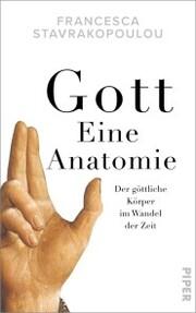 Gott - Eine Anatomie - Cover