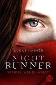 Nightrunner - Cover