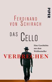 Das Cello - Cover