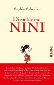 Die kleine Nini - Cover