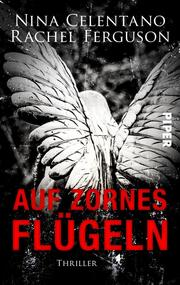 Auf Zornes Flügeln - Cover