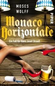 Monaco Horizontale - Cover