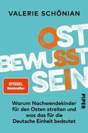Ostbewusstsein - Cover