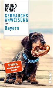 Gebrauchsanweisung für Bayern - Cover