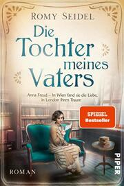 Die Tochter meines Vaters - Cover