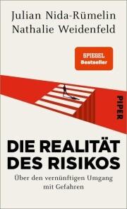 Die Realität des Risikos - Cover