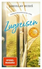 Gebrauchsanweisung fürs Zugreisen - Cover