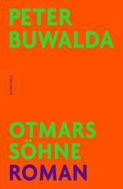 Otmars Söhne - Cover