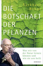 Die Botschaft der Pflanzen - Cover