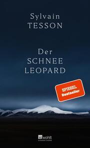 Der Schneeleopard - Cover