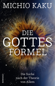 Die Gottes-Formel - Cover