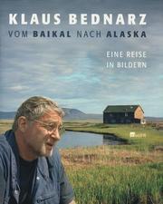 Vom Baikal nach Alaska - Cover