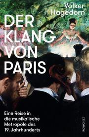 Der Klang von Paris - Cover