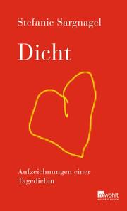 Dicht - Cover
