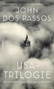 USA-Trilogie - Cover