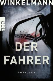 Der Fahrer - Cover