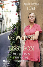 One-Way-Ticket nach Lissabon