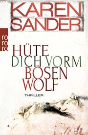 Hüte dich vorm bösen Wolf - Cover