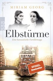 Elbstürme - Cover