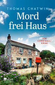Mord frei Haus - Cover