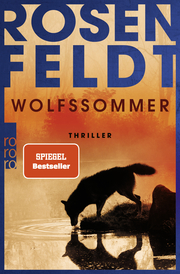 Wolfssommer - Cover