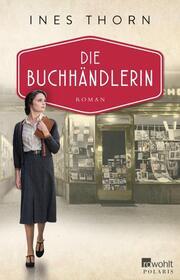 Die Buchhändlerin - Cover