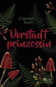 Vorstadtprinzessin - Cover