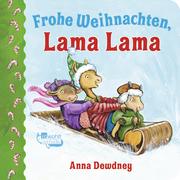Frohe Weihnachten, Lama Lama